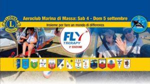 Fly Therapy 2° edizione