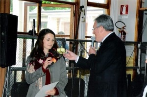 Premiazione concorso letterario San Marcello P.se
