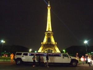 Gita sociale - 11-12-13 Aprile - PARIGI
