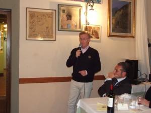 Visita del Governatore - Cutigliano (PT)