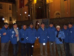 Partecipazione Giochi Nazionali di sci - Bormio