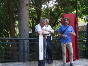 Totem San Bartolomeo 22-06-2018