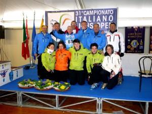 Campionato Italiano sci - Mondovì